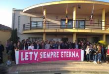 Photo of El asesino de Leticia Rosino será trasladado a la cárcel al cumplir la mayoría de edad