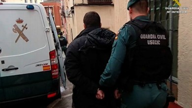 Photo of Violento atraco en La Bañeza provoca la detención de un grupo criminal