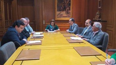 Photo of La Junta de Gobierno aprueba subvenciones a clubes por 200.000 euros
