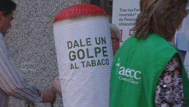 Photo of Nuevo curso para dejar de fumar con la AECC de Benavente