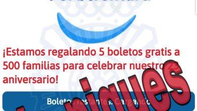 Photo of La Policía Nacional avisa de un nuevo timo de una supuesta promoción