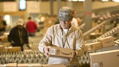 Photo of Amazon creará 1.600 empleos indefinidos en España este año