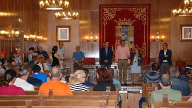 Photo of La Diputación comienza la formación de los 45 trabajadores contratados con el Plan de Empleo Forestal