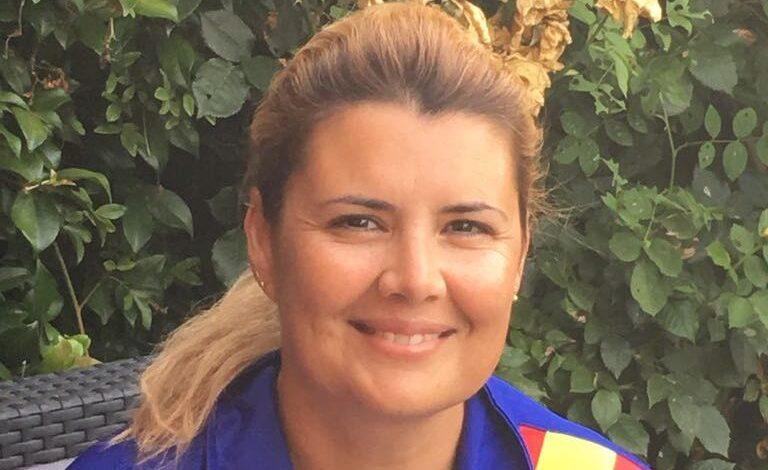Photo of Elena Justo estará en las Jornadas Formativas de Desarrollo del Programa Nacional de Tecnificación Deportiva