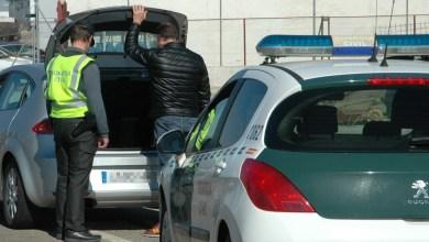 Photo of La Guardia Civil de Zamora detiene a dos personas e investiga a otras cinco