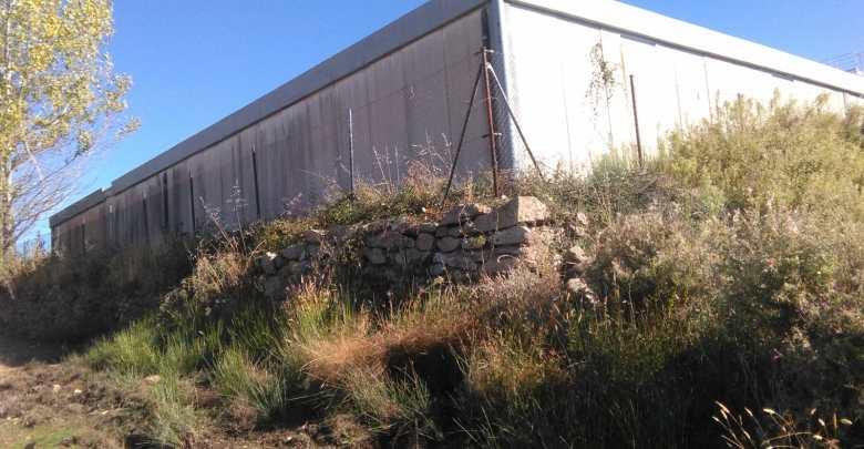 Photo of Ciudadanos reclama que se arreglen los desperfectos del depósito en Fermoselle
