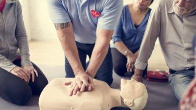 Photo of Villanueva de Azoague contará con un curso de primeros auxilios