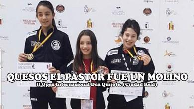 Photo of Primer puesto en la general para el Quesos el Pastor en Ciudad Real