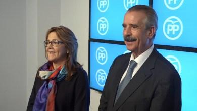 Photo of Mayte Martín Pozo será la candidata del PP por la alcaldía de Zamora