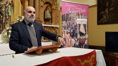 Photo of La Junta Pro Semana Santa de Benavente reprocha su salida a la Cofradía de Jesús Nazareno