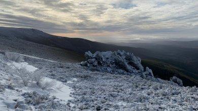 Photo of Sanabria vuelve a ocupar la segunda temperatura más baja con -6,5 grados