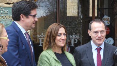 Photo of El Parador de Benavente contará con una inversión de 900.000 euros para mejoras