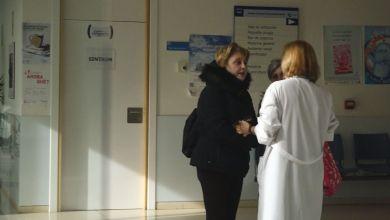 Photo of Mañana los médicos se manifestarán en los centros sanitarios para defender sus derechos