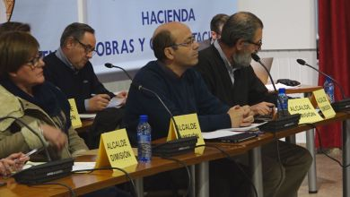 Photo of Juan Dúo: «La única administración que no ha comprometido ni un solo euro es el Gobierno de España gobernado por el PSOE.»