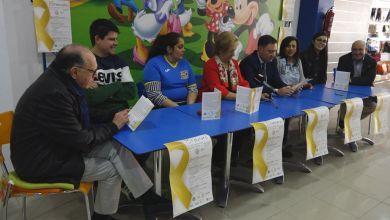 Photo of Programa de actividades en Benavente con motivo del Día contra el Cáncer Infantil