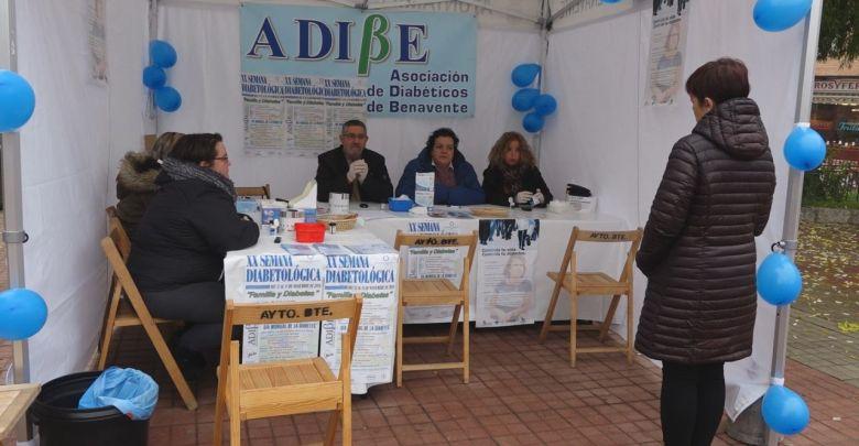 Photo of ADIBE organiza varios talleres específicos para las personas con diabetes y sus familiares