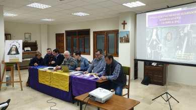 Photo of La Cofradía de Jesús Nazareno celebrará el Centenario de la imagen de la Dolorosa con actividades