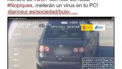 Photo of «Timo de la multa del radar» por correo electrónico que utilizan los delincuentes para hacerse con tus datos