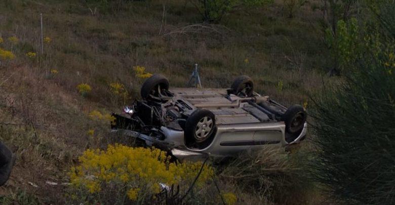 Photo of Un herido grave tras caer con su vehículo por un terraplén en Benavente
