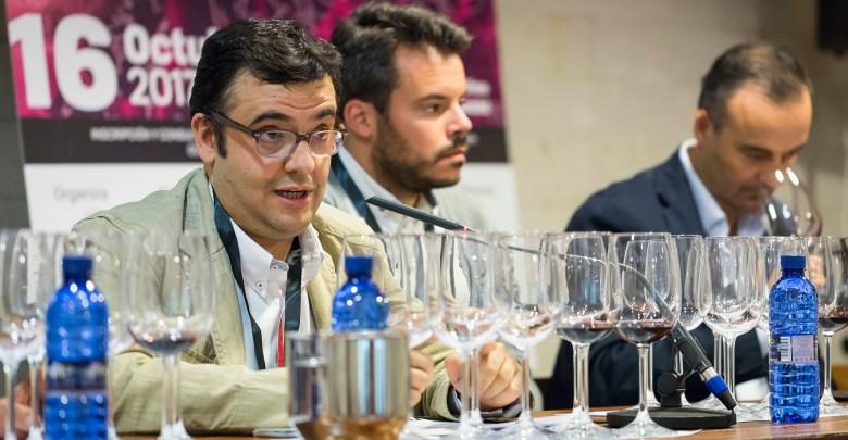 Photo of Marcelino Calvo participará como jurado en dos importantes citas del mundo del vino