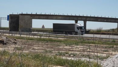 Photo of Fomento inicia las obras para la reposición del paso superior de la autovía A-6 y su vía colectora en Castrogonzalo