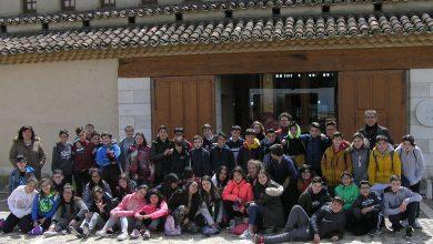 Photo of Visita a las Lagunas de Villafáfila y Urueña de los alumnos del IES León Felipe