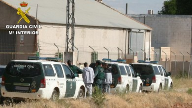 Photo of Tres detenidos por 24 robos en diferentes provincias del territorio Nacional