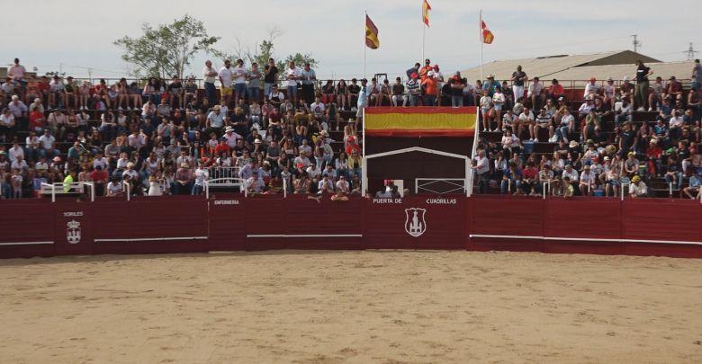Photo of Las plazas de toros podrán abrir desde el lunes con un aforo máximo de un tercio y hasta 400 personas
