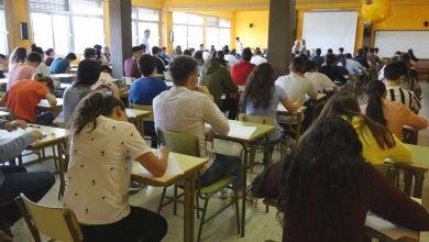 Photo of Arranca la EBAU en el IES León Felipe con 139 alumnos