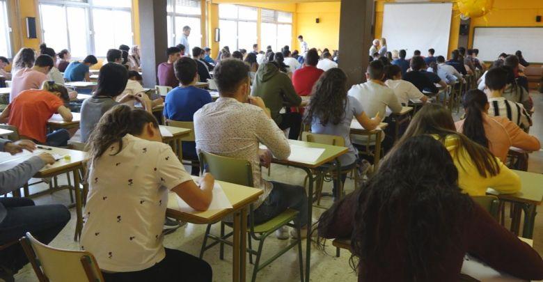 Photo of Los centros educativos abrirán en la fase 2 para atender a los estudiantes que preparan la EBAU