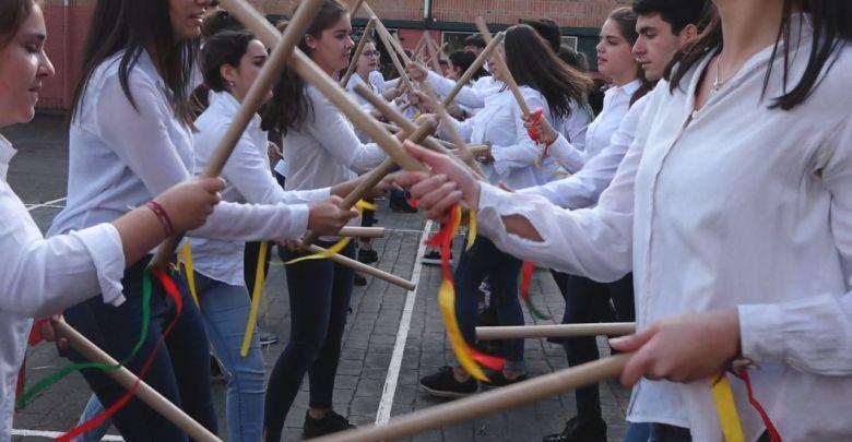 Photo of Clausura del curso de la Escuela de Folklore «Tierras de Tábara»
