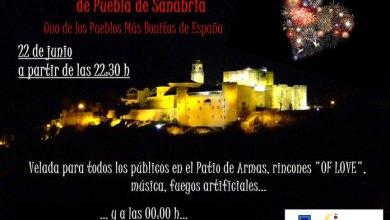 Photo of Puebla de Sanabria vivirá un año más la «Noche Romántica»