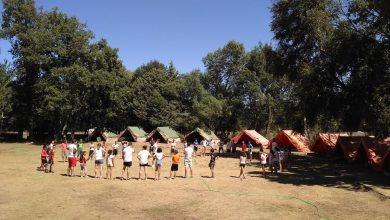 Photo of Cáritas Diocesana de Zamora inicia su campamento de verano en Sanabria