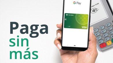 Photo of Google Pay llega a Caja Rural