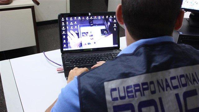 Photo of Detenido un zamorano por difundir fotografías de contenido sexual de su exnovia sin permiso