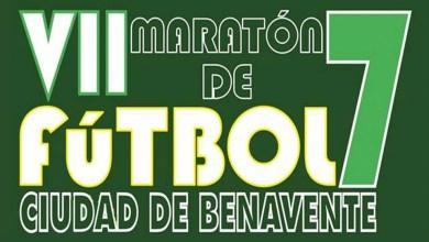 Photo of En marcha la séptima edición del Maratón de Fútbol 7