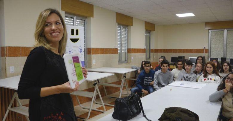 Photo of Un proyecto del colegio San Vicente de Paúl elegido como finalista de Simo Educación