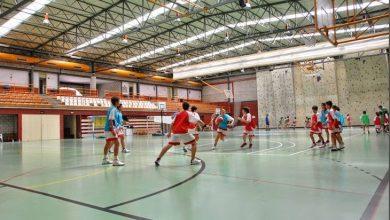 Photo of Convocado el curso de iniciación al arbitraje de baloncesto