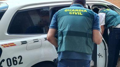 Photo of Detenido como supuesto autor de un delito de robo con fuerza en un establecimiento en Benavente