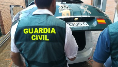 Photo of Detenido el supuesto autor de un delito de abuso sexual en las fiestas de Venialbo