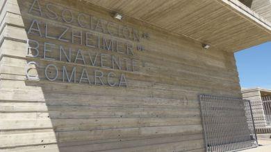 Photo of La Diputación destina 20.000 euros para una furgoneta para la Asociación de Alzheimer de Benavente