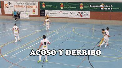 Photo of El Desguaces Casquero sufrió la primera encerrona de la temporada