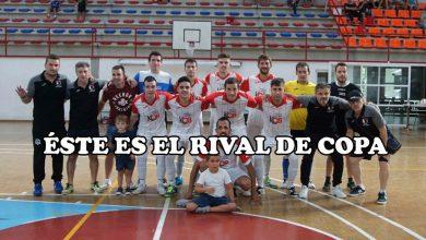Photo of Pizarras Tres Cuñados rival del Desguaces Casquero en la Copa del Rey