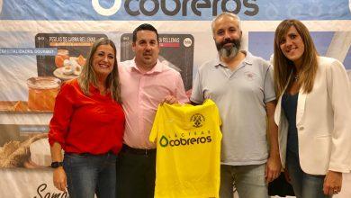 Photo of El Club de Pádel Malgrat y Lácteas Cobreros renuevan patrocinio para la sección femenina