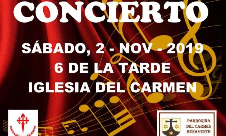 Photo of La Banda de Música Maestro Lupi ofrecerá en Benavente un anticipo del Certamen Internacional