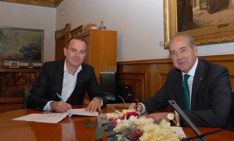 Photo of La Diputación Provincial subvenciona a Zamora10 con 20.000 euros