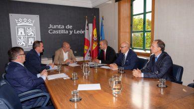 Photo of Igea se compromete con la Biorrefinería de Barcial del Barco