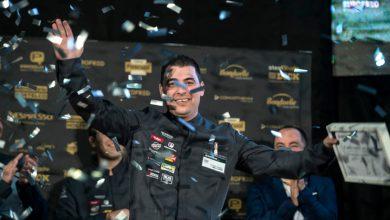 Photo of Flavio Mila, del restaurante El Ermitaño, gana la 3ª semifinal del Concurso Camarero del Año