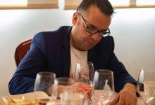 Photo of Marcelino Calvo mejor Sumiller en los Premios Gourmets 2019