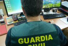 "Photo of La Guardia Civil ""ALERTA"" de una página que vende productos usando el nombre ""carreraguardiacivilzamora.es"""